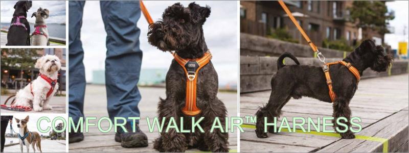 comfort walk air harness(コンフォートウォークエアハーネス)
